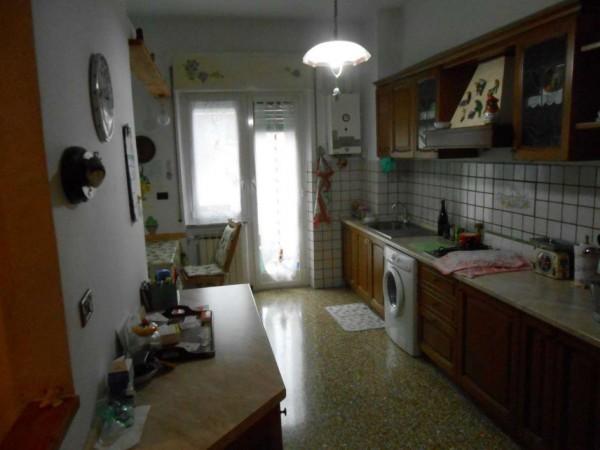 Appartamento in vendita a Genova, Adiacenze Piazza Rotonda, 95 mq - Foto 10