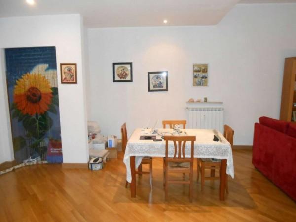 Appartamento in vendita a Genova, Adiacenze Piazza Rotonda, 95 mq - Foto 26
