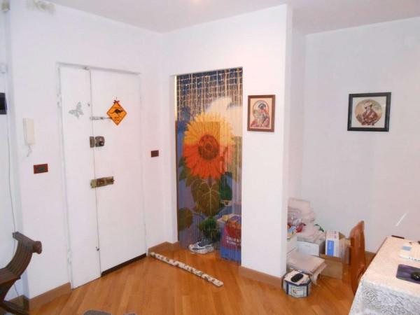 Appartamento in vendita a Genova, Adiacenze Piazza Rotonda, 95 mq - Foto 44