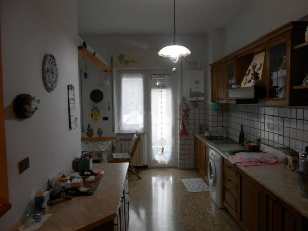 Appartamento in vendita a Genova, Adiacenze Piazza Rotonda, 95 mq - Foto 41