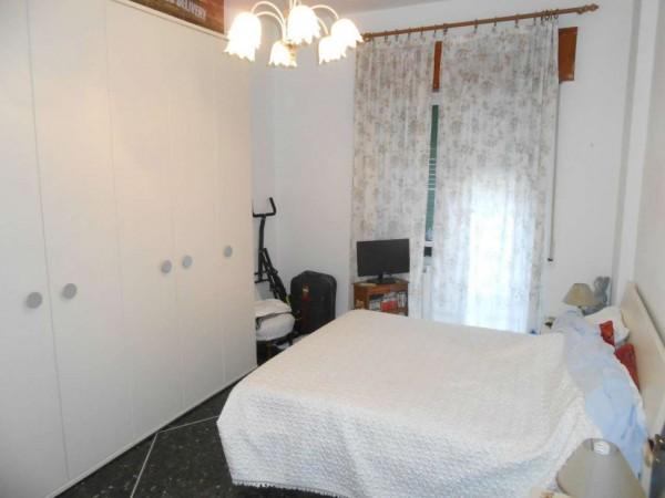 Appartamento in vendita a Genova, Adiacenze Piazza Rotonda, 95 mq - Foto 22