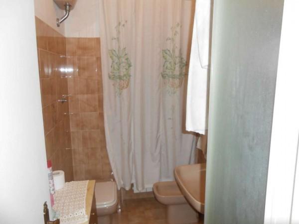 Appartamento in vendita a Genova, Adiacenze Piazza Rotonda, 95 mq - Foto 16