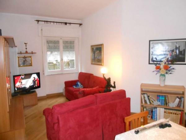 Appartamento in vendita a Genova, Adiacenze Piazza Rotonda, 95 mq - Foto 37