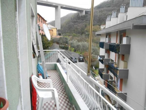 Appartamento in vendita a Genova, Adiacenze Piazza Rotonda, 95 mq - Foto 4