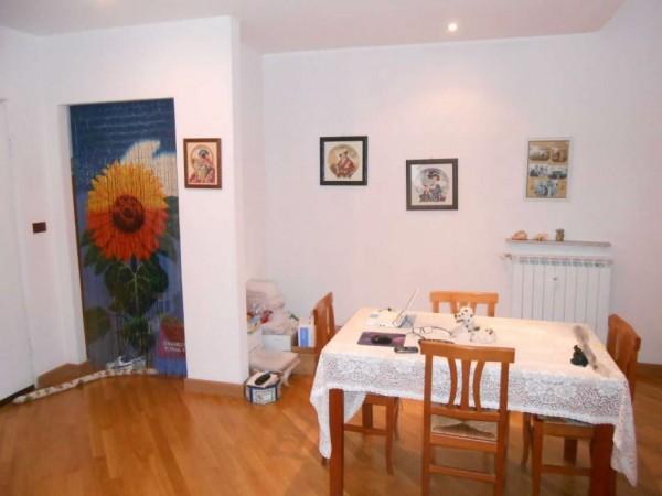 Appartamento in vendita a Genova, Adiacenze Piazza Rotonda, 95 mq - Foto 27