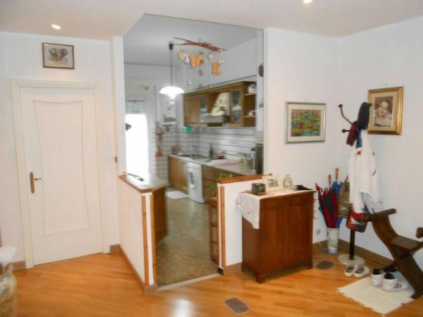 Appartamento in vendita a Genova, Adiacenze Piazza Rotonda, 95 mq - Foto 34