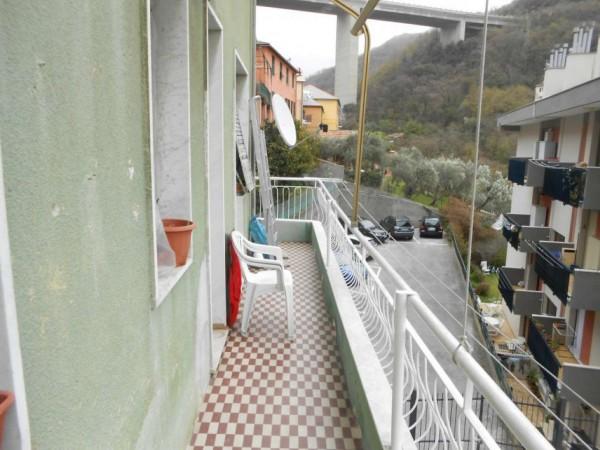 Appartamento in vendita a Genova, Adiacenze Piazza Rotonda, 95 mq - Foto 7