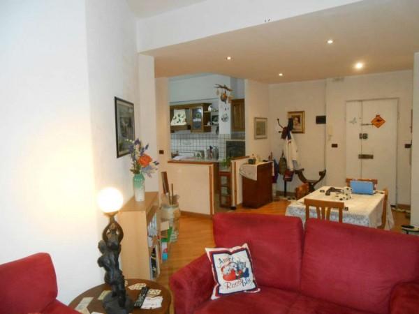 Appartamento in vendita a Genova, Adiacenze Piazza Rotonda, 95 mq - Foto 35