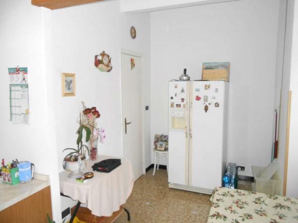 Appartamento in vendita a Genova, Adiacenze Piazza Rotonda, 95 mq - Foto 31