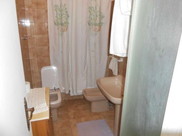 Appartamento in vendita a Genova, Adiacenze Piazza Rotonda, 95 mq - Foto 18