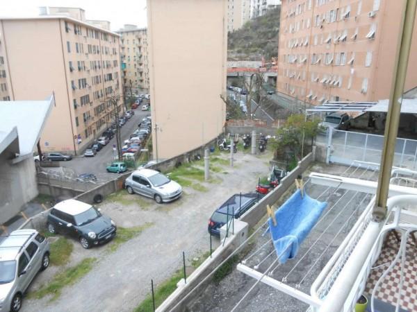 Appartamento in vendita a Genova, Adiacenze Piazza Rotonda, 95 mq - Foto 3