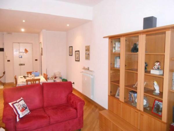 Appartamento in vendita a Genova, Adiacenze Piazza Rotonda, 95 mq - Foto 36
