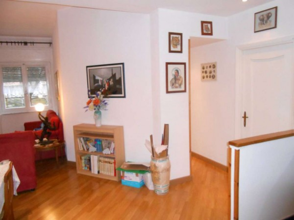 Appartamento in vendita a Genova, Adiacenze Piazza Rotonda, 95 mq - Foto 39