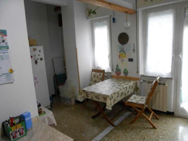 Appartamento in vendita a Genova, Adiacenze Piazza Rotonda, 95 mq - Foto 9