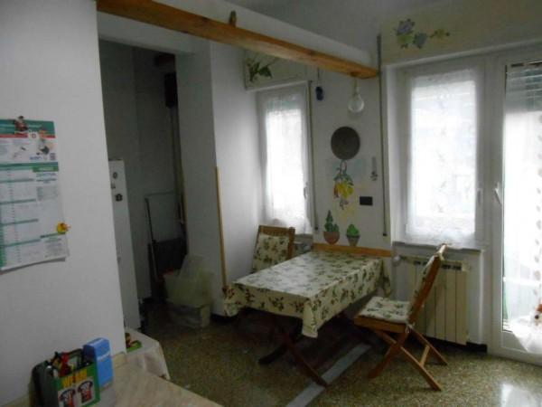 Appartamento in vendita a Genova, Adiacenze Piazza Rotonda, 95 mq - Foto 32