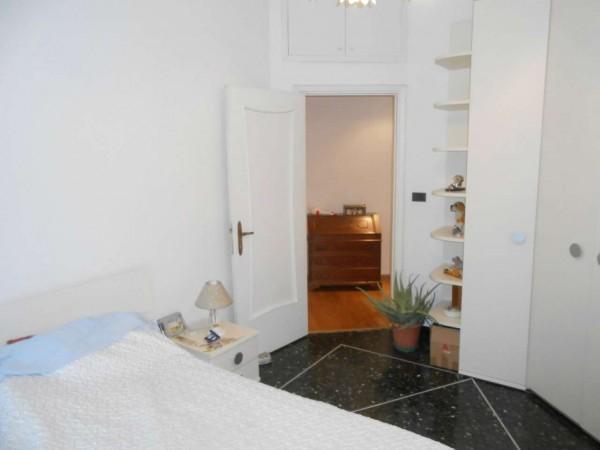 Appartamento in vendita a Genova, Adiacenze Piazza Rotonda, 95 mq - Foto 20