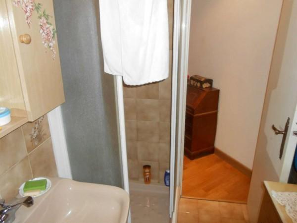 Appartamento in vendita a Genova, Adiacenze Piazza Rotonda, 95 mq - Foto 17