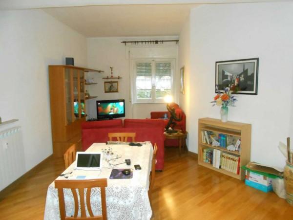 Appartamento in vendita a Genova, Adiacenze Piazza Rotonda, 95 mq - Foto 38
