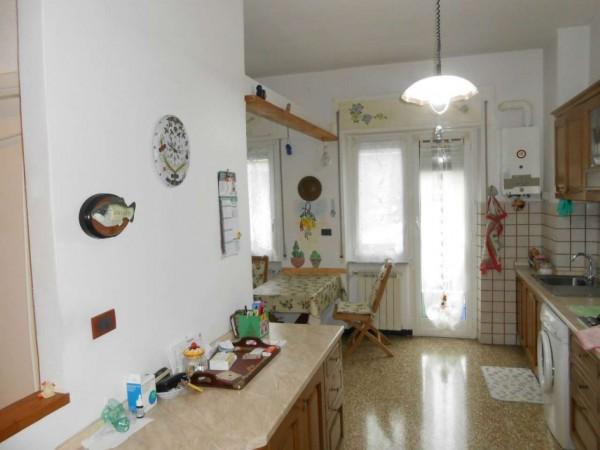 Appartamento in vendita a Genova, Adiacenze Piazza Rotonda, 95 mq - Foto 40