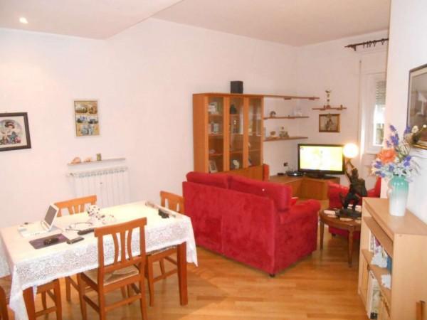 Appartamento in vendita a Genova, Adiacenze Piazza Rotonda, 95 mq - Foto 28