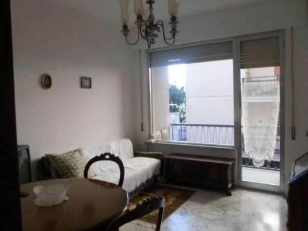 Appartamento in vendita a Lavagna, Centro, Arredato, 70 mq