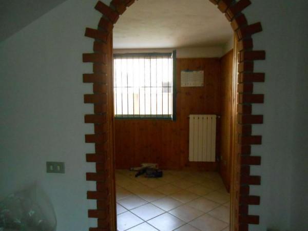 Villa in vendita a Sant'Angelo Lodigiano, Residenziale, Con giardino, 165 mq - Foto 22