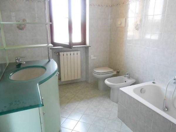 Villa in vendita a Sant'Angelo Lodigiano, Residenziale, Con giardino, 165 mq - Foto 32