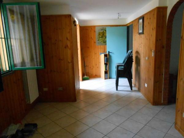 Villa in vendita a Sant'Angelo Lodigiano, Residenziale, Con giardino, 165 mq - Foto 23