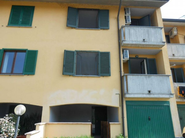Villa in vendita a Sant'Angelo Lodigiano, Residenziale, Con giardino, 165 mq - Foto 26