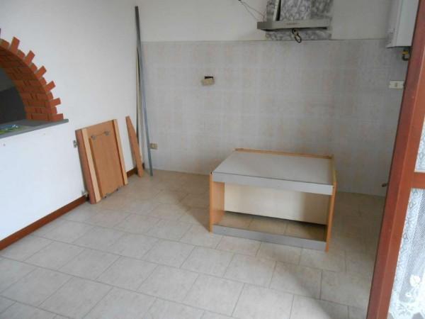 Villa in vendita a Sant'Angelo Lodigiano, Residenziale, Con giardino, 165 mq - Foto 18