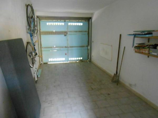 Villa in vendita a Sant'Angelo Lodigiano, Residenziale, Con giardino, 165 mq - Foto 31