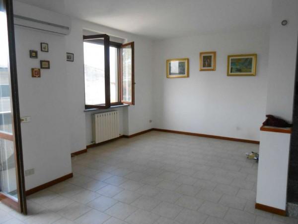 Villa in vendita a Sant'Angelo Lodigiano, Residenziale, Con giardino, 165 mq - Foto 42