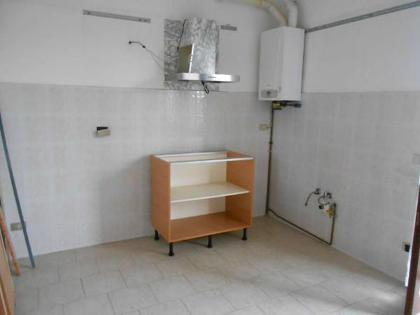 Villa in vendita a Sant'Angelo Lodigiano, Residenziale, Con giardino, 165 mq - Foto 40
