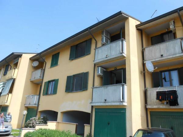 Villa in vendita a Sant'Angelo Lodigiano, Residenziale, Con giardino, 165 mq - Foto 27