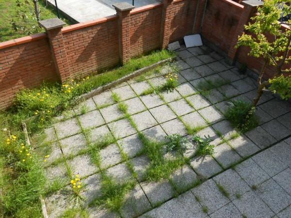 Villa in vendita a Sant'Angelo Lodigiano, Residenziale, Con giardino, 165 mq - Foto 8
