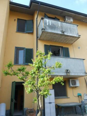 Villa in vendita a Sant'Angelo Lodigiano, Residenziale, Con giardino, 165 mq - Foto 25