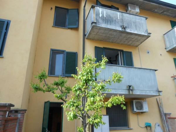 Villa in vendita a Sant'Angelo Lodigiano, Residenziale, Con giardino, 165 mq - Foto 4