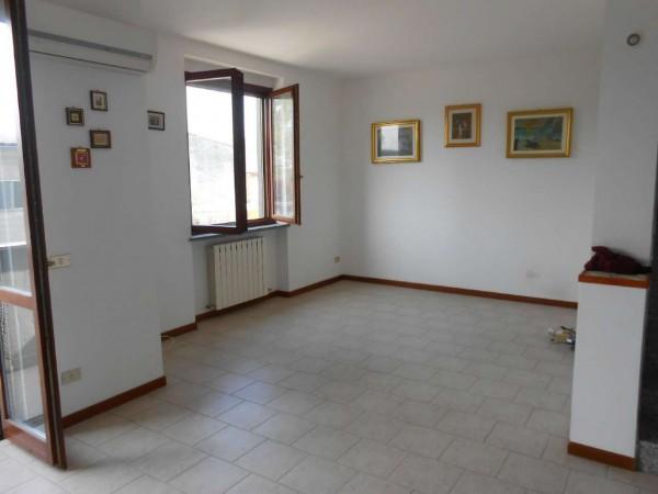 Villa in vendita a Sant'Angelo Lodigiano, Residenziale, Con giardino, 165 mq - Foto 21