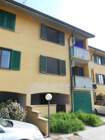 Villa in vendita a Sant'Angelo Lodigiano, Residenziale, Con giardino, 165 mq - Foto 3