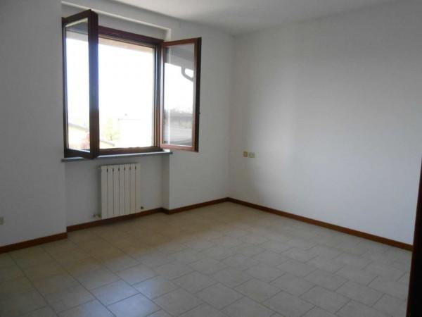 Villa in vendita a Sant'Angelo Lodigiano, Residenziale, Con giardino, 165 mq - Foto 12