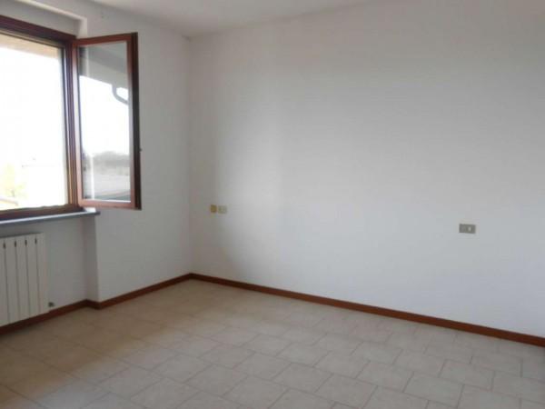 Villa in vendita a Sant'Angelo Lodigiano, Residenziale, Con giardino, 165 mq - Foto 14