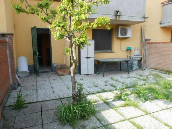 Villa in vendita a Sant'Angelo Lodigiano, Residenziale, Con giardino, 165 mq - Foto 6