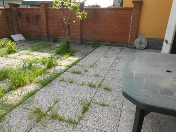 Villa in vendita a Sant'Angelo Lodigiano, Residenziale, Con giardino, 165 mq - Foto 29