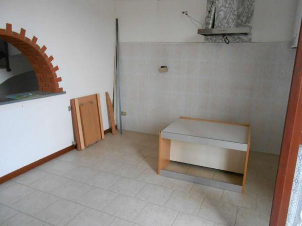 Villa in vendita a Sant'Angelo Lodigiano, Residenziale, Con giardino, 165 mq - Foto 39