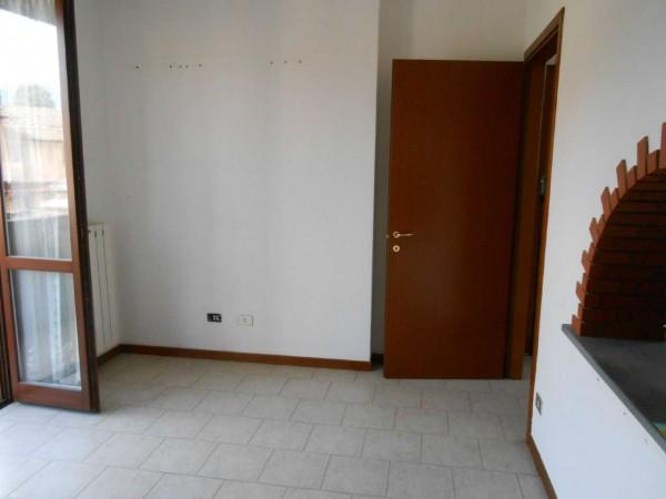 Villa in vendita a Sant'Angelo Lodigiano, Residenziale, Con giardino, 165 mq - Foto 20