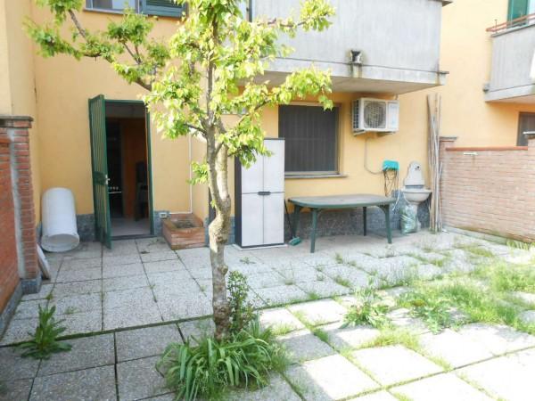 Villa in vendita a Sant'Angelo Lodigiano, Residenziale, Con giardino, 165 mq - Foto 28
