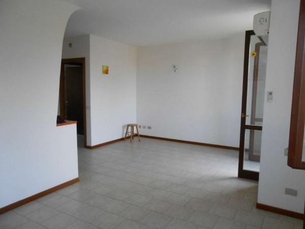 Villa in vendita a Sant'Angelo Lodigiano, Residenziale, Con giardino, 165 mq - Foto 41