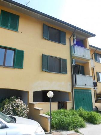 Villa in vendita a Sant'Angelo Lodigiano, Residenziale, Con giardino, 165 mq - Foto 2
