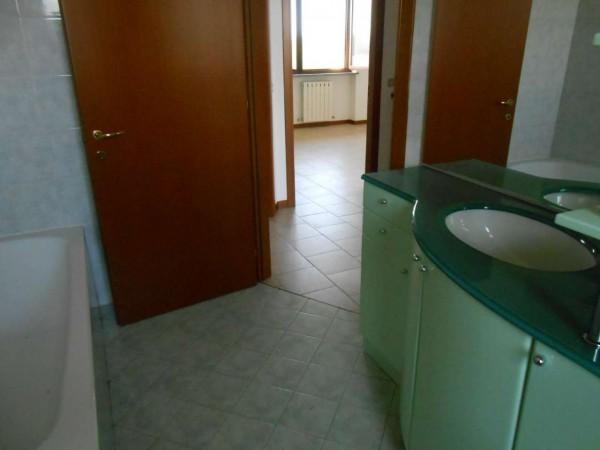 Villa in vendita a Sant'Angelo Lodigiano, Residenziale, Con giardino, 165 mq - Foto 9