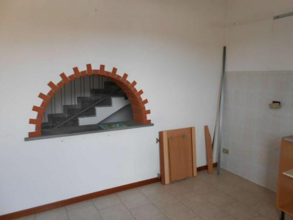 Villa in vendita a Sant'Angelo Lodigiano, Residenziale, Con giardino, 165 mq - Foto 19